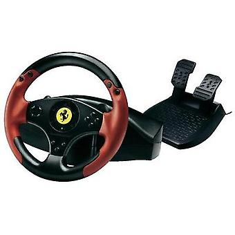 Steering wheel and pedals Thrustmaster Ferrari® Red Legend Edition USB