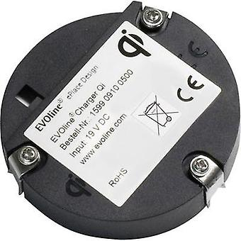 Qi charger Schulte Elektrotechnik 159909100500