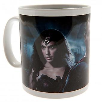 Batman Vs Superman Mug