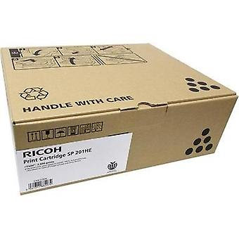 Ricoh Toner cartridge SP 201HE 407254 Original Black 2600 pages