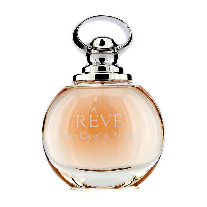 Van Cleef & Arpels Reve Eau De Parfum Spray 100ml / 3.3 oz