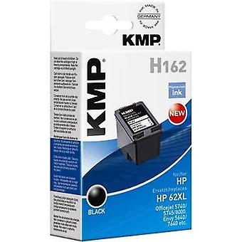 KMP Ink replaced HP C2P05AE (62XL) Compatible Black H162 1741,4001