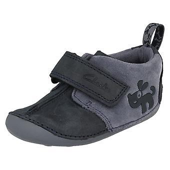 Clarks jongens zeiltochten schoenen Cruiser Fun