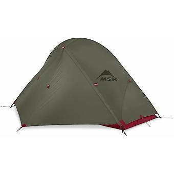 MSR Access 1 Person Ultralight Four Season Tent (Green)