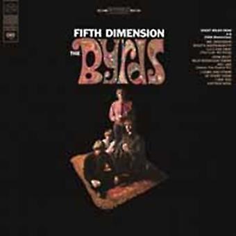 Fifth Dimension [VINYL] by Byrds