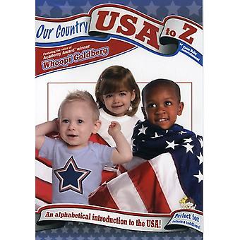 NASCAR Baby/Usa-Z [DVD] USA importerer