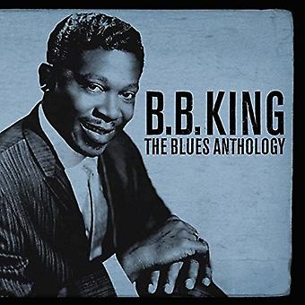 B.B. King - Blues antologi [CD] USA import