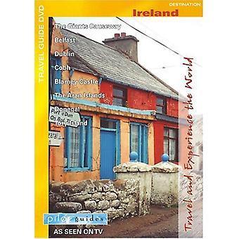Kloden Trekker - Irland [DVD] USA import
