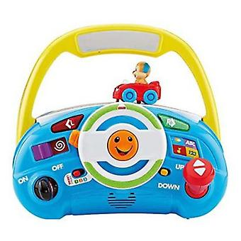 Fisher-Price Pilot Interactive Puppy (Toys , Educative And Creative , Electronics)