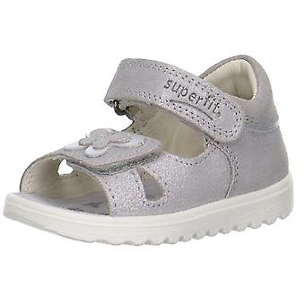 Superfit Girls Lettie 015-16 Sandals Grey