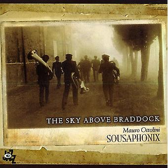 Ottolini, Mauro/Sousaphonix - Sky Above Braddock [CD] USA import