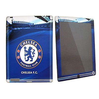 Chelsea iPad 2 / 3 & 4 G hud