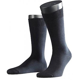 Falke Swing 2 Pack Socks - Dark Navy