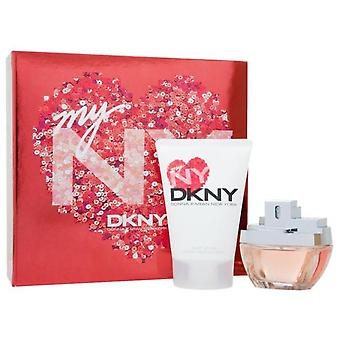 DKNY 50 Ml Edp Vapo m and n + 1 Piece (Woman , Perfume , Women´s Perfumes)
