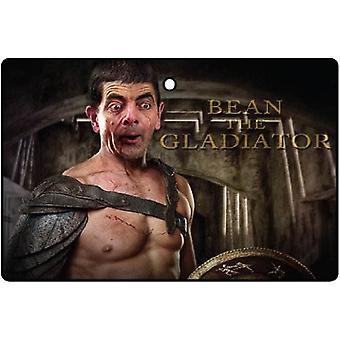 Bean Gladiator samochodowa zawieszka zapachowa