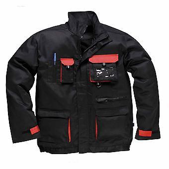 sUw - Texo Workwear Kontrast Jacke