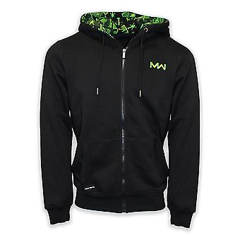 Official Call of Duty Crash Map Hoodie
