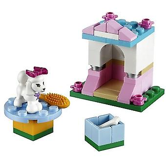 LEGO 41021 the doghouse of Poodle