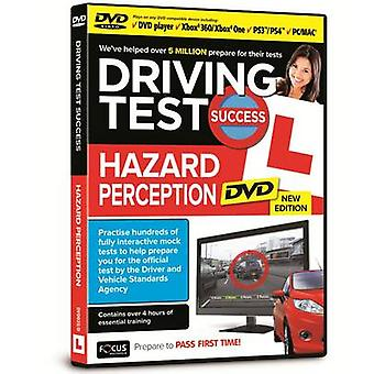 Driving Test Success Hazard Perception by Focus Multimedia