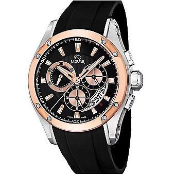Jaguar mens watch chronograph J689-1
