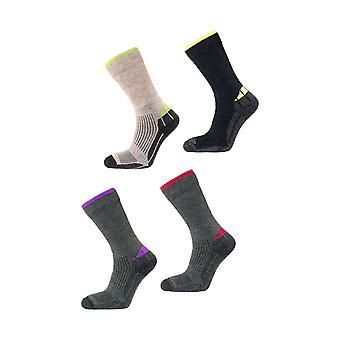Horizon Merino Hiker Socks