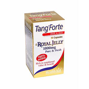 Health Aid Tang Forte Royal Jelly 1000mg, 30caps