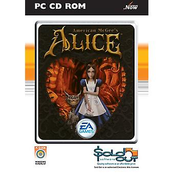 Amerikaanse McGees Alice (PC)