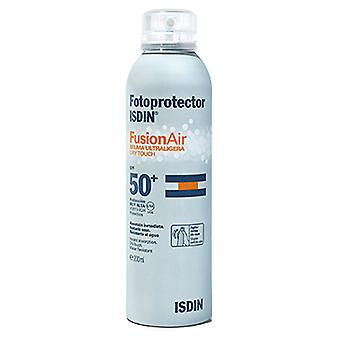 Isdin Photoprotector 50+ Fusion Air Mist Sunscreen 200 ml