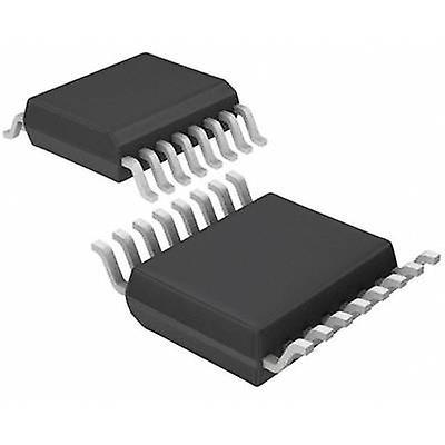 Dataförvärv IC - DA-omvandlare (DAC) linjär teknik LTC2654BCGN-H16 #PBF SSOP 16