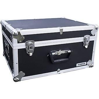 VISO MALLEM Universal Tool box (empty) (L x W x H) 500 x 400 x 260 mm