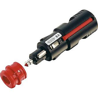 ProCar Universal safety plug Max. load capacity=8 A Compatible with (details) Cigarette light- and Norm