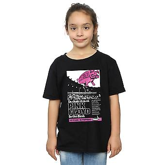 Pink Floyd filles Le Stade Olympique T-Shirt