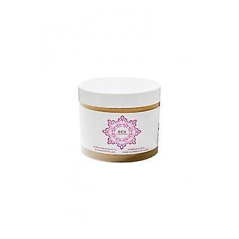 Ren marokkanske Rose Otto Sugar Body Polish
