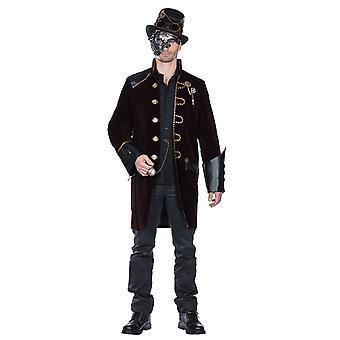Steampunk Mantel