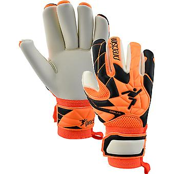Precision Fusion_X.3D Pro Fusion Cut Giga Goalkeeper Gloves Size