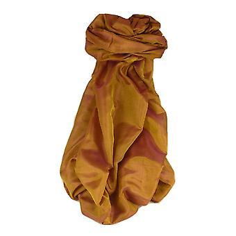 Varanasi silke skjerf Heritage langtrekkende Armitraj 4 av Pashmina & Silk