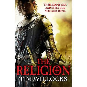 Die Religion von Tim Willocks - 9780099581291 Buch