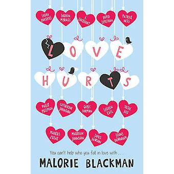 Love Hurts by Malorie Blackman - 9780552573979 Book
