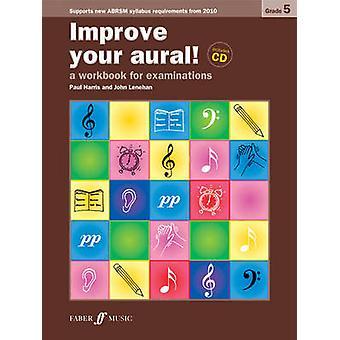 Förbättra din fonetiska! Årskurs 5 - (pianosolo) (ny upplaga) av Paul Harr