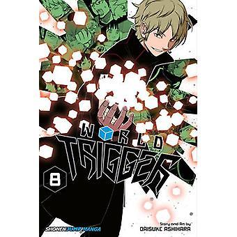 World Trigger by Daisuke Ashihara - 9781421581255 Book