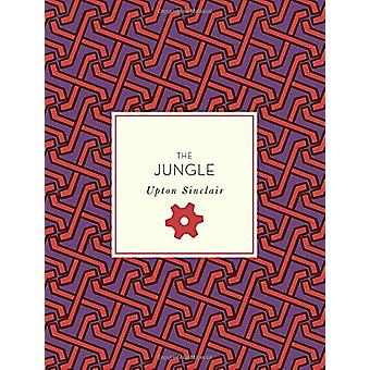 The Jungle by Upton Sinclair - 9781631065033 Book