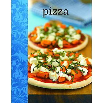 Funky chunky pizza by Julie Pearce - Julie Ellis - 9781742574851 Book