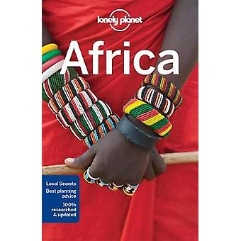 Lonely Planet Africa by Lonely Planet - 9781786571526 Book
