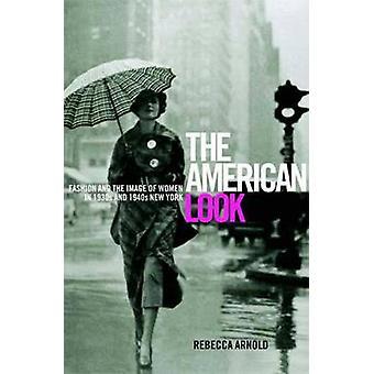 Amerikanska Look - mode och bilden av kvinnor i 1930-talet och 1940-talet Ne