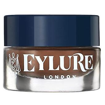 Eylure Brow Pomade Mid Brown Shadow cream eyebrows chestnuts (Makeup , Eyes , Eyebrows)