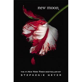 New Moon av Stephenie Meyer - 9780316024969 bok