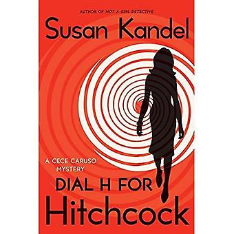 Dial H for Hitchcock (Cece Caruso Mysteries)