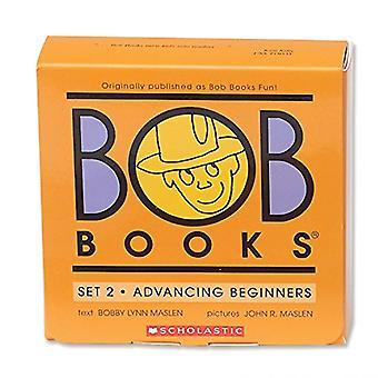 Faire progresser les débutants (Bob livres)