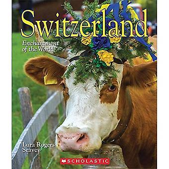 Schweiz (Verzauberung der Welt)