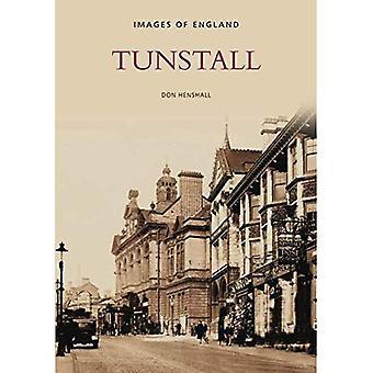 Tunstall (imágenes de Inglaterra) (imágenes de Inglaterra)